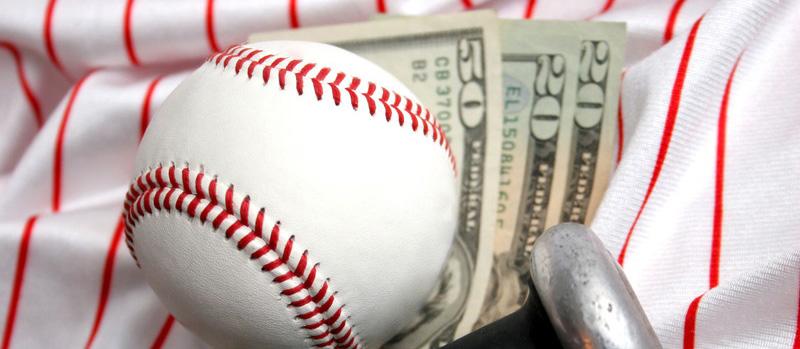 野球とお金